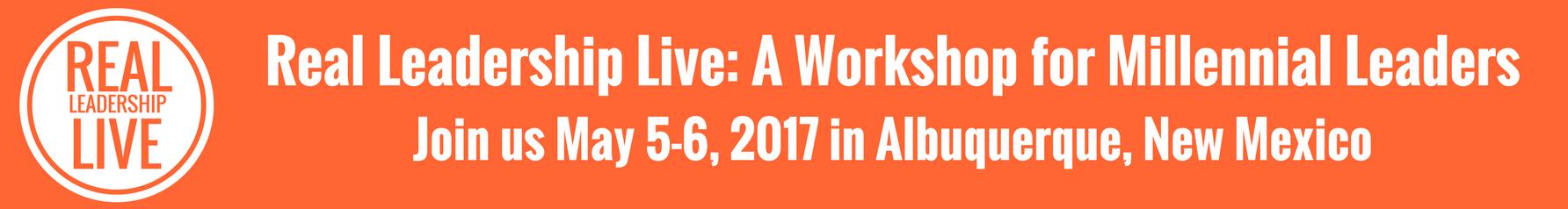 2017 Real Leadership Live Web Banner_orange